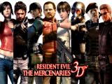 De kunt de game met acht verschillende personages spelen met elk hun eigen skills.