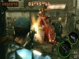 Knal samen zombies neer met een vriend in de co-op modus.