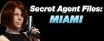 Afbeelding voor  Secret Agent Files Miami