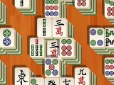 Speel het klassieke oostaziatische spel Mahjong op je 3DS!