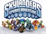 Speel als tientallen Skylanders, zoals de welbekende Spyro!