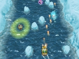 Sonic Boom Fire and Ice plaatjes