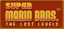 Afbeelding voor Super Mario Bros The Lost Levels