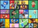 51 fantastische Nintendo All-Stars zijn weer van de partij in deze grootse fighting game!