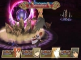 Een Tales-of-game is niet compleet zonder de spectaculaire gevechten.