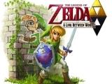 Toch nog even voor alle duidelijkheid: in dit spel speel je als Link, niet als Zelda!