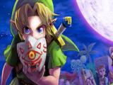 In deze remake ga je met Link op avontuur. Ontdek wat Majora's Mask precies is!