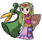 Afbeelding voor  The Legend of Zelda The Minish Cap