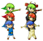 Afbeelding voor  The Legend of Zelda Tri Force Heroes