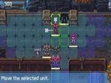 Waar de Wii U-versie een third-person shooter is, is de <a href = http://www.mario3ds.nl/Nintendo-3DS-spel.php?t=Nintendo_3DS target = _blank>3DS</a>-versie een Strategy RPG.