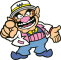 Afbeelding voor  WarioWare Inc Minigame Mania