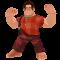 Afbeelding voor Wreck-It Ralph