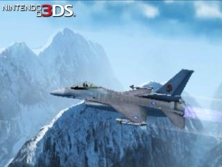 Ook de F16 is van de partij!