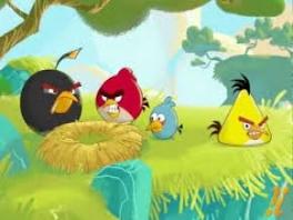 Speel Angry Birds nu in 3D!