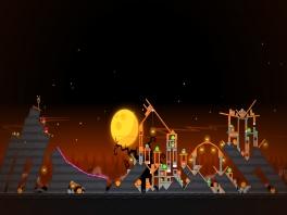 Nieuwe levels, nieuwe bouwerken klaar om gesloopt te worden!