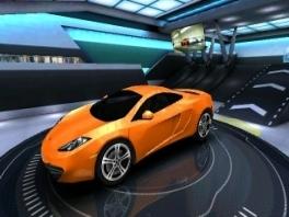 Kruip achter het stuur in auto's als Ferrari, MClaren, Lamborghini, BMW, RUF, Aston Martin,...