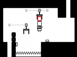 'Think outside the box' is de slogan van <a href = https://www.mario3ds.nl/Nintendo-3DS-spel.php?t=BOXBOY target = _blank>Box Boy</a>.