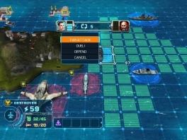 Deze game heeft een strategisch deel...