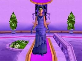 Zodra je meer juwelen hebt gevonden, kun je steeds meer kleren voor je personage kopen.