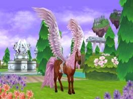 Geen my little pony meer, maar mijn mooie paard!