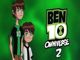 In deze game speel je ook weer als de held Ben.