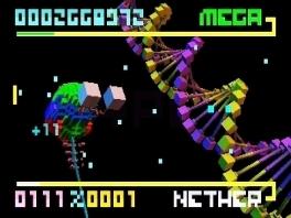 Bit Trip Saga is een verzameling van zes verschillende Bit. Trip-games.
