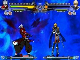 Altijd leuk die co-op gevechten tegen elkaar, in 3D dan.
