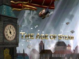 Code Name: S.T.E.A.M. speelt zich af tijdens de industriële revolutie te Londen.