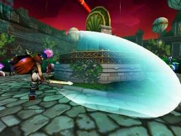 Doormiddel van zijn amiibo kun je <a href = https://www.mariowii-u.nl/Wii-U-spel-info.php?t=Ike_Nr_24_-_Super_Smash_Bros_series>Ike uit Fire Emblem</a> gebruiken in dit spel.