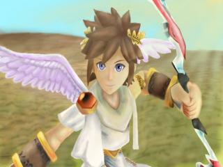 Laat je creatieve geest los en schilder wat je maar wilt, zoals je favoriete Nintendo-personages.