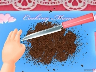 Cooking Mama Sweet Shop plaatjes