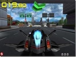 Een open world-racegame met vernietigende voertuigen!