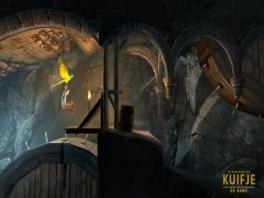 Er zijn verschillende soorten levels in de game. Toch overheersen de 2D sidescrolling levels.