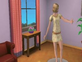 Stel een Sim samen naar je eigen beeltenis, of maak de vreemdste snuiter die je je kan voorstellen.