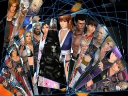 In totaal zijn er 25 characters tot jouw beschikking die je ook nog eens kan customizen.