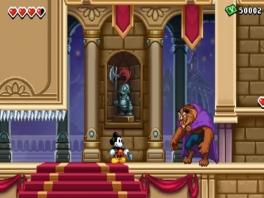 Ontmoet klassieke Disney figuren als Mickey en Beest!