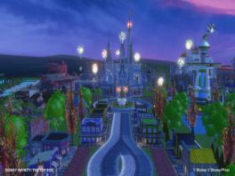 Stel je eigen Disneywerelden samen!