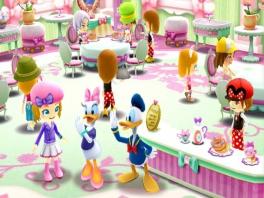Het lijkt hier <a href = https://www.mario3ds.nl/Nintendo-3DS-spel.php?t=Animal_Crossing_New_Leaf target = _blank>Animal Crossing</a> wel, maar dan vol Disneyfiguren!