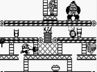 Je zult het met Mario op moeten nemen tegen <a href = https://www.mario3ds.nl/nintendo_3ds_zoeken.php?search=donkey%20kong>Donkey Kong</a> om Mario&apos;s vriendin te redden.