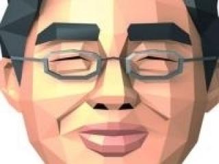 Dr. Kawashima's Duivelse Brain Training: Kun jij je blijven concentreren?: Afbeelding met speelbare characters