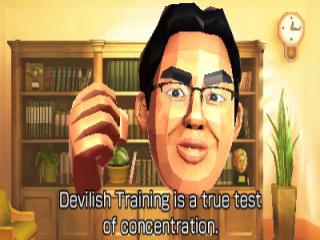 afbeeldingen voor Dr. Kawashima's Duivelse Brain Training: Kun jij je blijven concentreren?