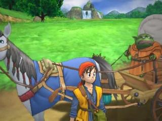 afbeeldingen voor Dragon Quest VIII: Journey of the Cursed King
