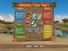 Hier zie je een paar van de speelbare characters van het spel.