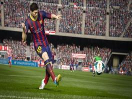 Alle sterspelers en teams zijn weer van de partij! Zo ook Messi!