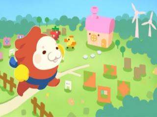 Net als in <a href = https://www.mario3ds.nl/Nintendo-3DS-spel.php?t=Pullblox target = _blank>Pullblox</a> speel je als Mallo met als doel vogels te redden.