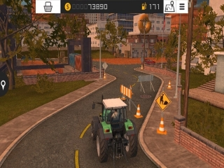 Farming Simulator 18 plaatjes