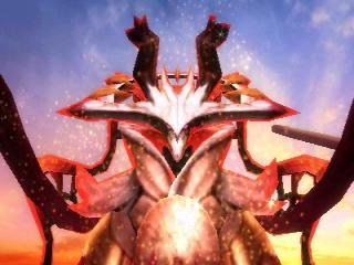 In de game moet je de sterke Eidolons verslaan.
