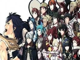In deze game kan je wel 50 + helden recruiteren waaronder 10 helden van de voorafgaande games.