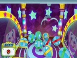 Verschillende kleurrijke minigames voor de gehele familie!