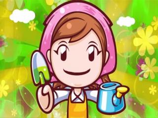 Gardening Mama: Forest Friends: Afbeelding met speelbare characters